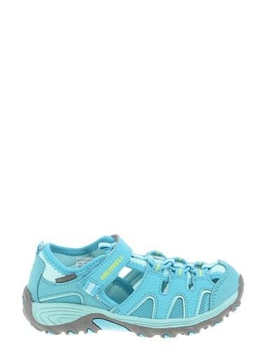 Merrell Sandalet Renkli